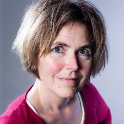 Marie-Thérèse Rooijackers